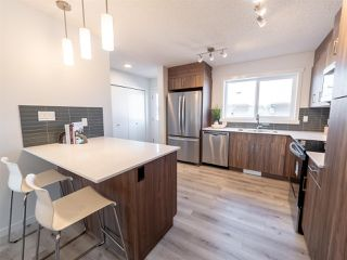 Photo 8: 2616 201 Street in Edmonton: Zone 57 Attached Home for sale : MLS®# E4204703