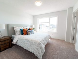 Photo 13: 2616 201 Street in Edmonton: Zone 57 Attached Home for sale : MLS®# E4204703
