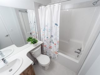 Photo 20: 2616 201 Street in Edmonton: Zone 57 Attached Home for sale : MLS®# E4204703