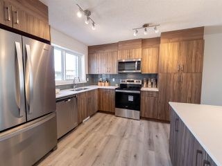 Photo 10: 2616 201 Street in Edmonton: Zone 57 Attached Home for sale : MLS®# E4204703