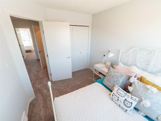 Photo 24: 2616 201 Street in Edmonton: Zone 57 Attached Home for sale : MLS®# E4204703
