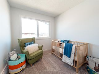 Photo 21: 2616 201 Street in Edmonton: Zone 57 Attached Home for sale : MLS®# E4204703