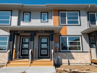 Photo 26: 2616 201 Street in Edmonton: Zone 57 Attached Home for sale : MLS®# E4204703