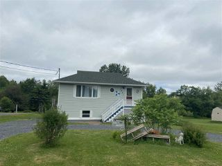 Photo 1: 1641 Acadia Avenue in Westville: 107-Trenton,Westville,Pictou Residential for sale (Northern Region)  : MLS®# 202012236