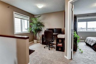 Photo 19: 113 BRIGHTONCREST Grove SE in Calgary: New Brighton Semi Detached for sale : MLS®# A1017017