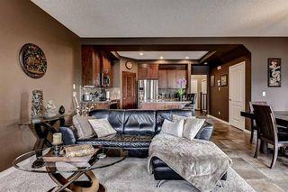 Photo 3: 113 BRIGHTONCREST Grove SE in Calgary: New Brighton Semi Detached for sale : MLS®# A1017017
