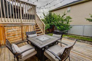 Photo 34: 113 BRIGHTONCREST Grove SE in Calgary: New Brighton Semi Detached for sale : MLS®# A1017017