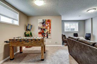 Photo 27: 113 BRIGHTONCREST Grove SE in Calgary: New Brighton Semi Detached for sale : MLS®# A1017017