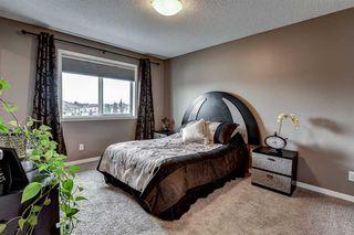 Photo 20: 113 BRIGHTONCREST Grove SE in Calgary: New Brighton Semi Detached for sale : MLS®# A1017017