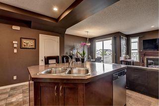 Photo 10: 113 BRIGHTONCREST Grove SE in Calgary: New Brighton Semi Detached for sale : MLS®# A1017017
