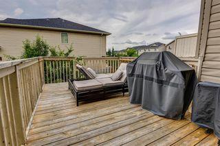 Photo 32: 113 BRIGHTONCREST Grove SE in Calgary: New Brighton Semi Detached for sale : MLS®# A1017017