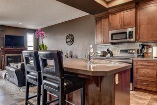 Photo 8: 113 BRIGHTONCREST Grove SE in Calgary: New Brighton Semi Detached for sale : MLS®# A1017017
