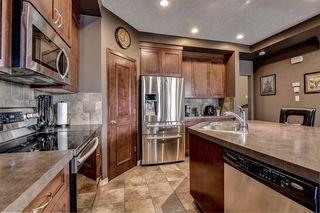 Photo 5: 113 BRIGHTONCREST Grove SE in Calgary: New Brighton Semi Detached for sale : MLS®# A1017017