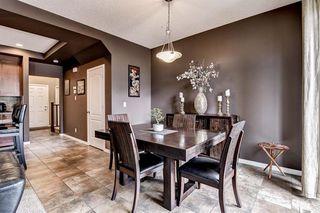 Photo 12: 113 BRIGHTONCREST Grove SE in Calgary: New Brighton Semi Detached for sale : MLS®# A1017017