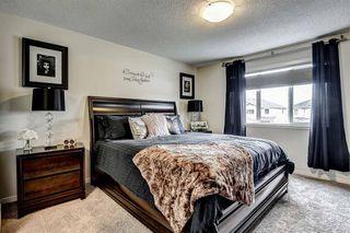 Photo 23: 113 BRIGHTONCREST Grove SE in Calgary: New Brighton Semi Detached for sale : MLS®# A1017017