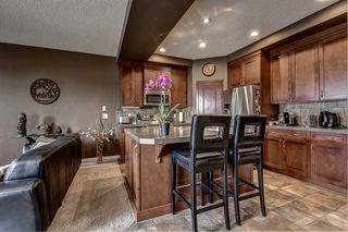 Photo 7: 113 BRIGHTONCREST Grove SE in Calgary: New Brighton Semi Detached for sale : MLS®# A1017017