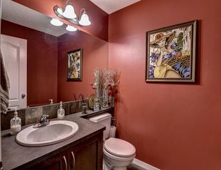 Photo 17: 113 BRIGHTONCREST Grove SE in Calgary: New Brighton Semi Detached for sale : MLS®# A1017017