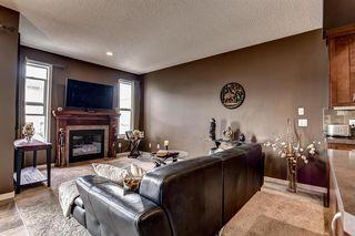 Photo 9: 113 BRIGHTONCREST Grove SE in Calgary: New Brighton Semi Detached for sale : MLS®# A1017017