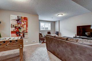 Photo 26: 113 BRIGHTONCREST Grove SE in Calgary: New Brighton Semi Detached for sale : MLS®# A1017017