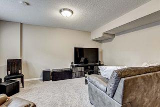 Photo 28: 113 BRIGHTONCREST Grove SE in Calgary: New Brighton Semi Detached for sale : MLS®# A1017017
