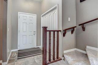 Photo 18: 113 BRIGHTONCREST Grove SE in Calgary: New Brighton Semi Detached for sale : MLS®# A1017017