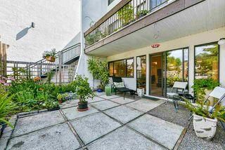 """Photo 17: 4 7363 MONTECITO Drive in Burnaby: Montecito Townhouse for sale in """"Montecito Villa"""" (Burnaby North)  : MLS®# R2481423"""