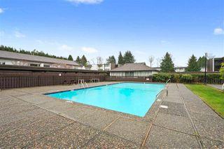 """Photo 29: 4 7363 MONTECITO Drive in Burnaby: Montecito Townhouse for sale in """"Montecito Villa"""" (Burnaby North)  : MLS®# R2481423"""