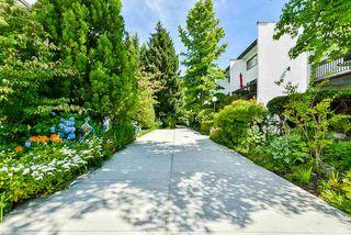 """Photo 27: 4 7363 MONTECITO Drive in Burnaby: Montecito Townhouse for sale in """"Montecito Villa"""" (Burnaby North)  : MLS®# R2481423"""