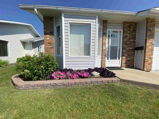 Photo 2: 26 11015 105 Avenue: Westlock House Half Duplex for sale : MLS®# E4208593