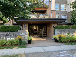 """Main Photo: 213 1150 KENSAL Place in Coquitlam: New Horizons Condo for sale in """"THOMAS HOUSE"""" : MLS®# R2483587"""