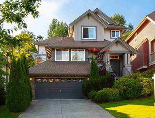Photo 1: R2470547 - 109 GREENLEAF COURT, PORT MOODY HOUSE