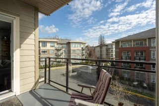 "Photo 21: C322 20211 66 Avenue in Langley: Willoughby Heights Condo for sale in ""ELEMENTS"" : MLS®# R2490071"