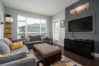 "Photo 3: C322 20211 66 Avenue in Langley: Willoughby Heights Condo for sale in ""ELEMENTS"" : MLS®# R2490071"