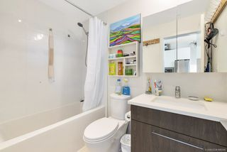 Photo 20: 1108 691 NORTH ROAD in Coquitlam: Coquitlam West Condo for sale : MLS®# R2462914
