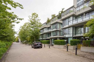 """Photo 20: 512 9009 CORNERSTONE Mews in Burnaby: Simon Fraser Univer. Condo for sale in """"THE HUB"""" (Burnaby North)  : MLS®# R2507886"""