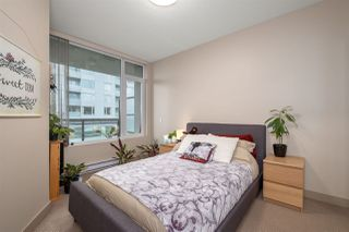 """Photo 13: 512 9009 CORNERSTONE Mews in Burnaby: Simon Fraser Univer. Condo for sale in """"THE HUB"""" (Burnaby North)  : MLS®# R2507886"""