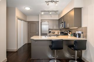 """Photo 7: 512 9009 CORNERSTONE Mews in Burnaby: Simon Fraser Univer. Condo for sale in """"THE HUB"""" (Burnaby North)  : MLS®# R2507886"""