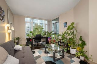 """Photo 3: 512 9009 CORNERSTONE Mews in Burnaby: Simon Fraser Univer. Condo for sale in """"THE HUB"""" (Burnaby North)  : MLS®# R2507886"""