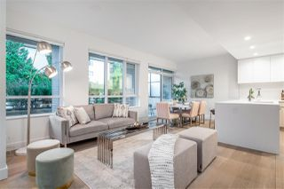 """Photo 7: TH1 230 CHESTERFIELD Avenue in North Vancouver: Lower Lonsdale Townhouse for sale in """"West Third"""" : MLS®# R2510476"""