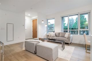 """Photo 8: TH1 230 CHESTERFIELD Avenue in North Vancouver: Lower Lonsdale Townhouse for sale in """"West Third"""" : MLS®# R2510476"""