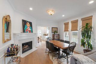 Photo 13: CORONADO VILLAGE House for sale : 6 bedrooms : 827 A Ave in Coronado
