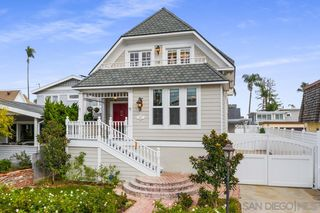 Photo 1: CORONADO VILLAGE House for sale : 6 bedrooms : 827 A Ave in Coronado
