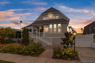 Photo 3: CORONADO VILLAGE House for sale : 6 bedrooms : 827 A Ave in Coronado