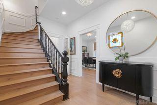 Photo 8: CORONADO VILLAGE House for sale : 6 bedrooms : 827 A Ave in Coronado