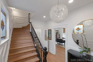 Photo 9: CORONADO VILLAGE House for sale : 6 bedrooms : 827 A Ave in Coronado