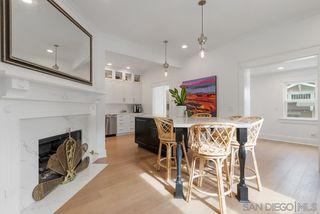 Photo 14: CORONADO VILLAGE House for sale : 6 bedrooms : 827 A Ave in Coronado