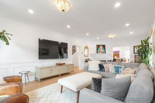 Photo 11: CORONADO VILLAGE House for sale : 6 bedrooms : 827 A Ave in Coronado