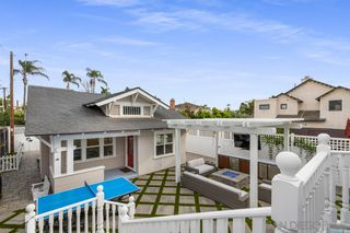 Photo 50: CORONADO VILLAGE House for sale : 6 bedrooms : 827 A Ave in Coronado
