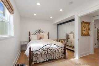 Photo 23: CORONADO VILLAGE House for sale : 6 bedrooms : 827 A Ave in Coronado