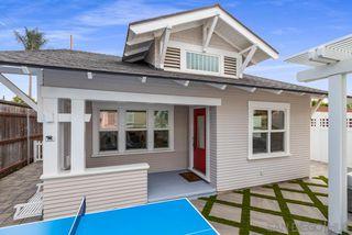 Photo 57: CORONADO VILLAGE House for sale : 6 bedrooms : 827 A Ave in Coronado